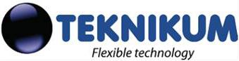 Teknikum Oy Logo